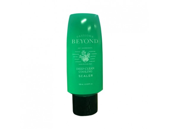 [BEYOND] Deep Clean Cooling Scaler - 100ml