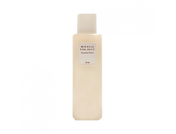 [BEYOND] Miracle For Rest Essential Toner - 150ml