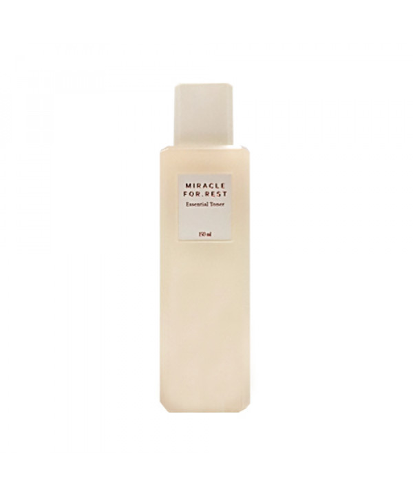 W-[BEYOND] Miracle For Rest Essential Toner - 150ml x 10ea