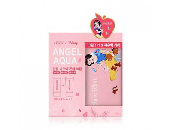 [BEYOND] Angel Aqua Daily Tone Up Cream 1+1 Disney Collaboration Set - 1pack (3items)