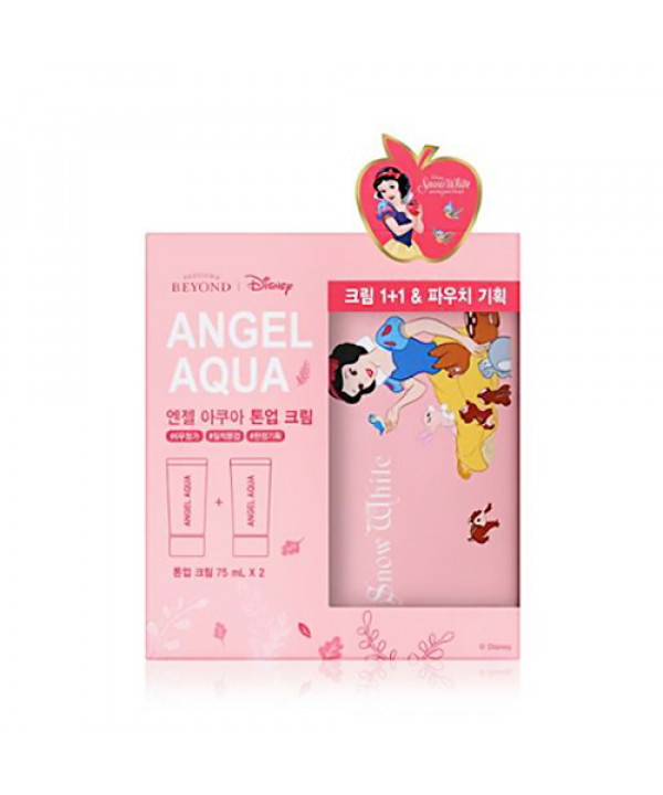 [BEYOND] Angel Aqua Daily Tone Up Cream 1+1 Disney Collaboration Set - 1pack (3items)