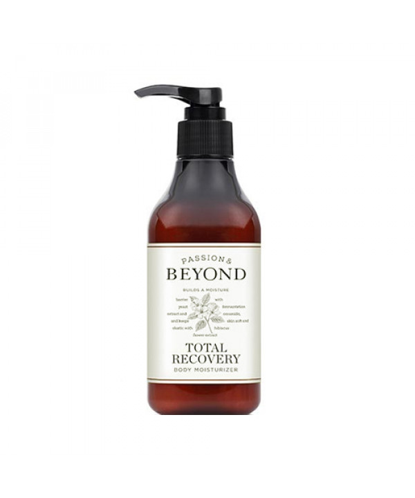 [BEYOND] Total Recovery Body Moisturizer (2020) - 200ml