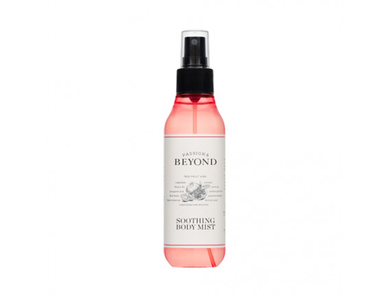 [BEYOND] Soothing Body Mist (2020) - 100ml