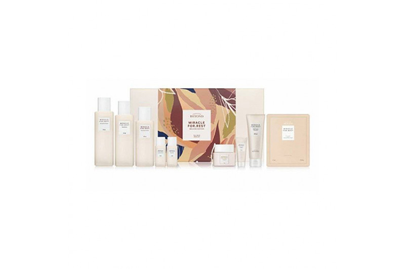 [BEYOND] Miracle For Rest Full Line Up Set (Breathe Edition) - 1pack (9items)
