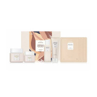 [BEYOND] Miracle For Rest Concentrate Cream Special Set (Breathe Edition) - 1pack (5items)