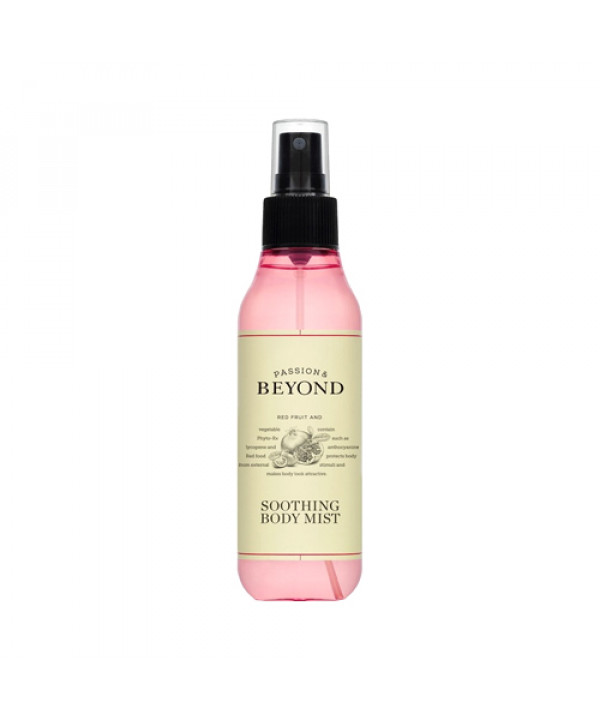 [BEYOND] Soothing Body Mist (Jumbo Size) - 200ml