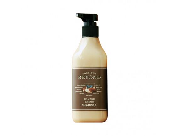 [BEYOND] Damage Repair Shampoo - 450ml