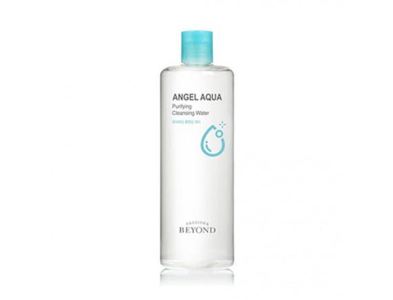 [BEYOND] Angel Aqua Purifying Cleansing Water - 500ml