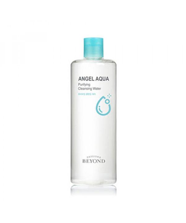 W-[BEYOND] Angel Aqua Purifying Cleansing Water - 500ml x 10ea
