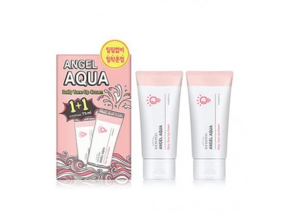 [BEYOND] Angel Aqua Daily Tone Up Cream 1+1 Set - 1pack (2items)