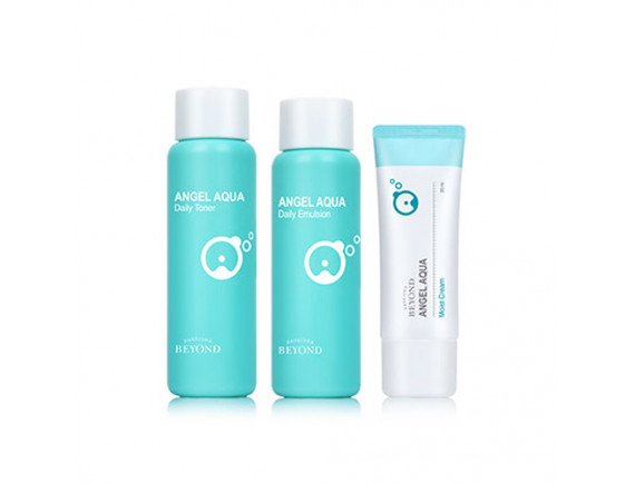 [BEYOND] Angel Aqua Skin Care Set - 1pack (3items)