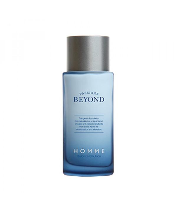 W-[BEYOND] Homme Balance Emulsion - 130ml x 10ea