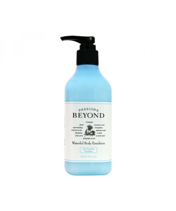 [BEYOND] Waterful Body Emulsion - 300ml