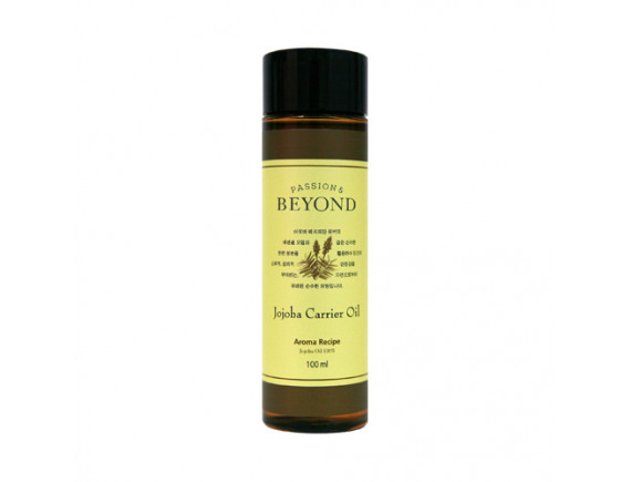 [BEYOND] Jojoba Carrier Oil - 100ml