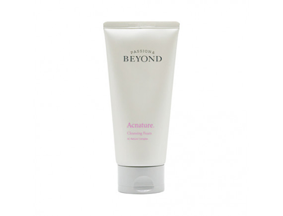[BEYOND] Acnature Cleansing Foam - 150ml