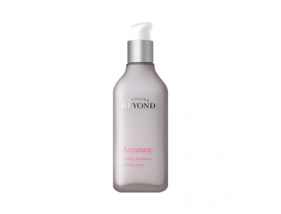 [BEYOND] Acnature Healing Emulsion - 120ml