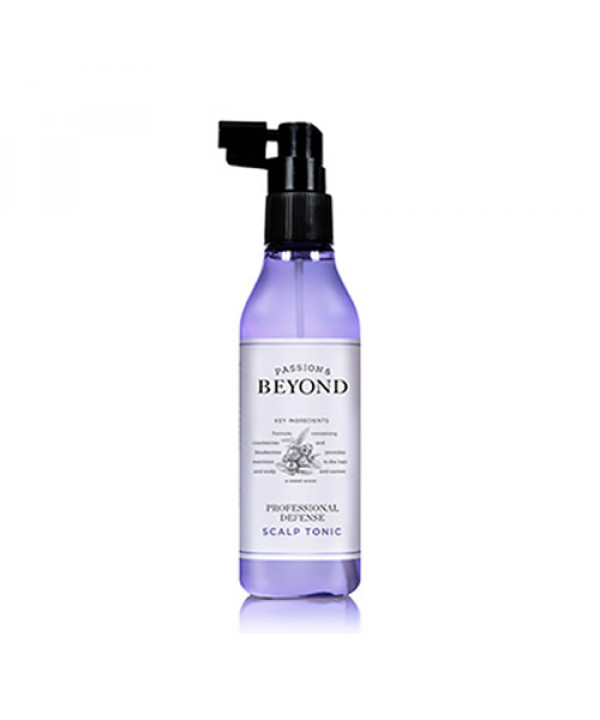 [BEYOND] Professional Defense Scalp Tonic - 150ml