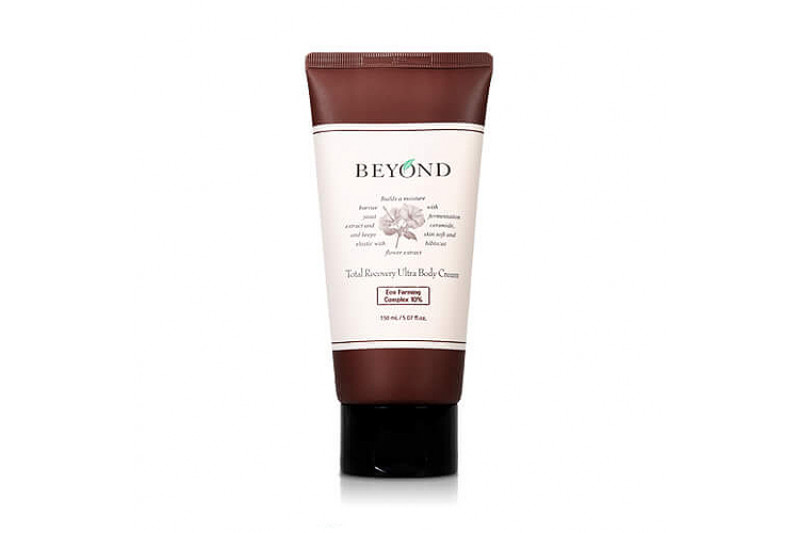 [BEYOND] Total Recovery Ultra Body Cream - 150ml