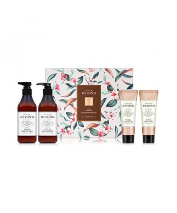 [BEYOND] Total Recovery Special Body Gift Set - 1pack (4items)