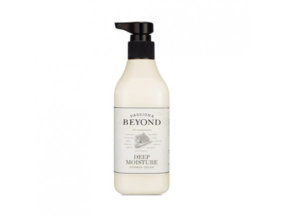 [BEYOND] Deep Moisture Shower Cream - 250ml