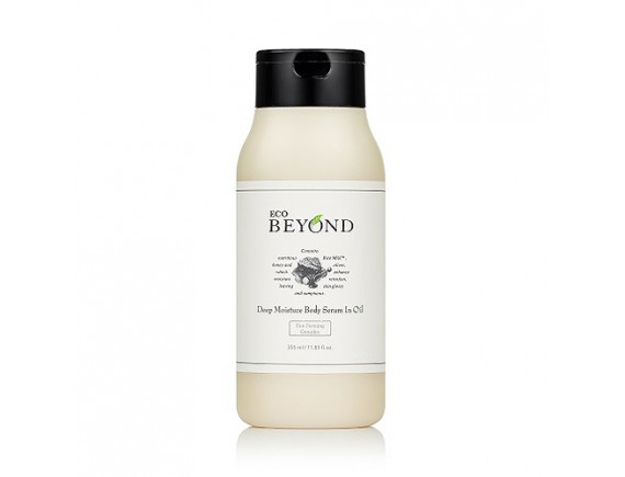 [BEYOND] Deep Moisture Body Serum In Oil - 350ml