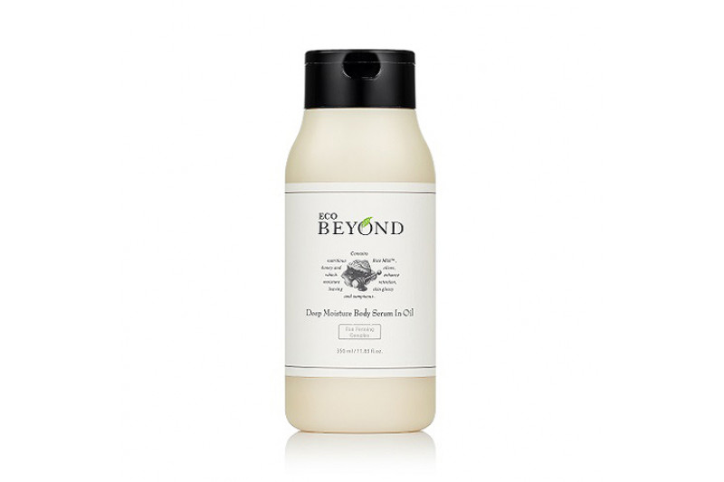 [BEYOND] Deep Moisture Body Serum In Oil - 350ml
