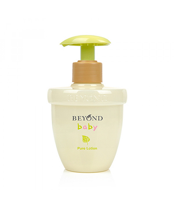 [BEYOND] Baby Pure Lotion - 250ml