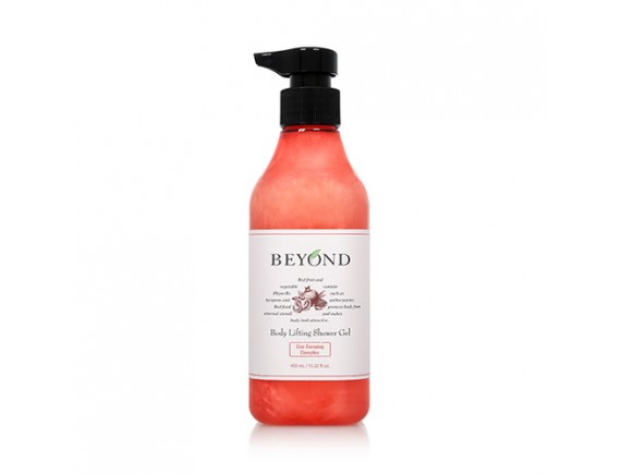 [BEYOND] Body Lifting Shower Gel - 450ml