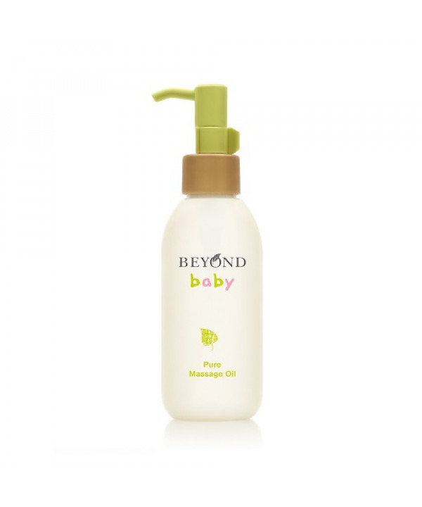 [BEYOND] Baby Pure Massage Oil - 150ml