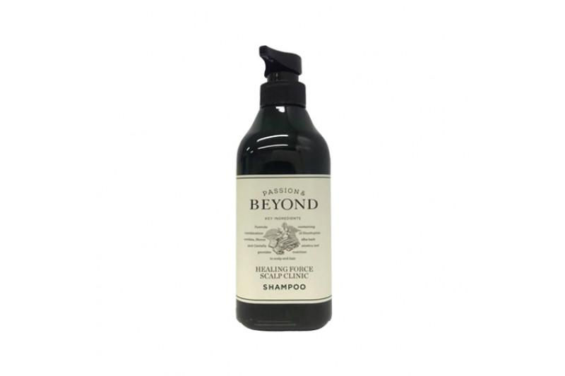[BEYOND] Healing Force Scalp Clinic Shampoo - 450ml