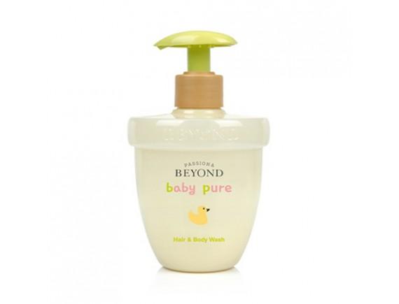 [BEYOND] Baby Pure Hair & Body Wash - 350ml (New)