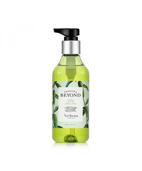 [BEYOND] Verbena Shampoo - 300ml