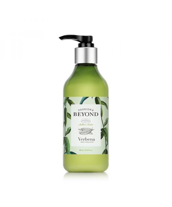[BEYOND] Verbena Body Emulsion - 300ml