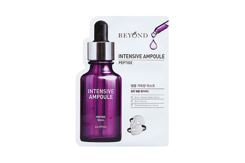 [BEYOND] Intensive Ampoule Mask - 1pcs