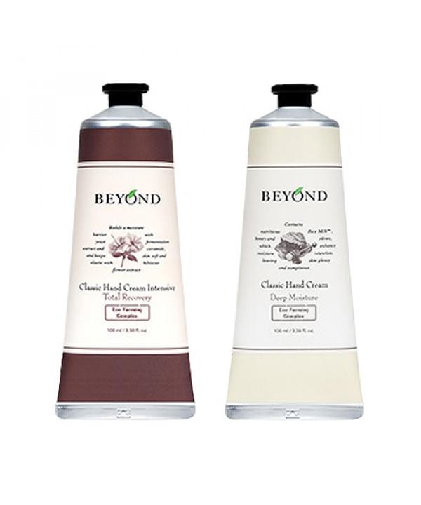 [BEYOND_50% SALE] Classic Hand Cream - 100ml