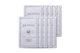 [BEYOND_Sample] Total Recovery Shower Cream Samples - 10pcs