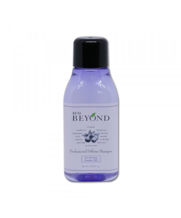 [BEYOND_Sample] Professional Defense Shampoo Sample - 60ml