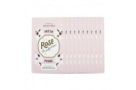 [BEYOND_Sample] Rose Silk Bouquet Shower Gel Sample - 10pcs
