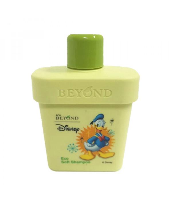 [BEYOND_Sample] Kids Eco Soft Shampoo Sample - 60ml