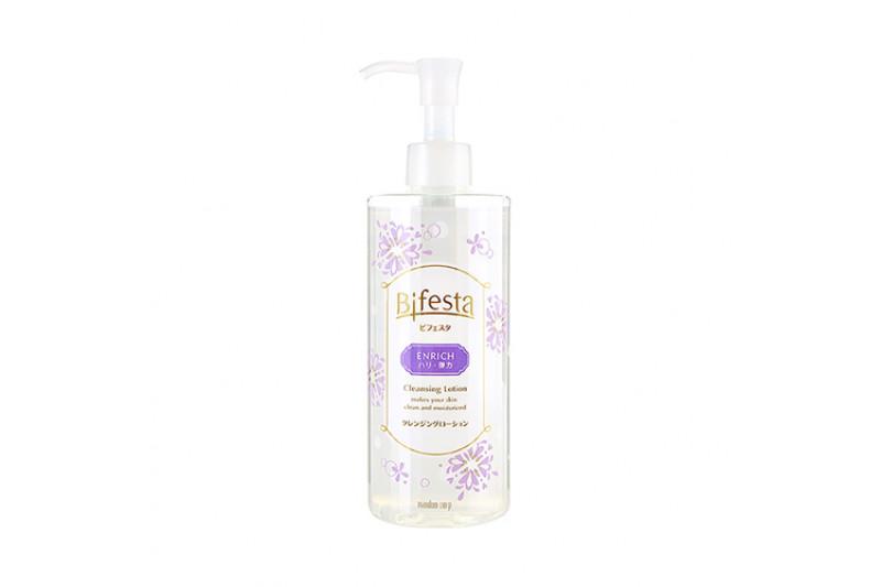 W-[Bifesta] Cleansing Water Coenzyme Q10 - 300ml x 10ea