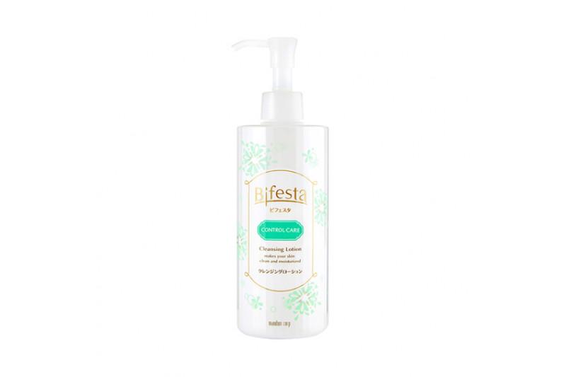 [Bifesta] Cleansing Water Control Care - 300ml