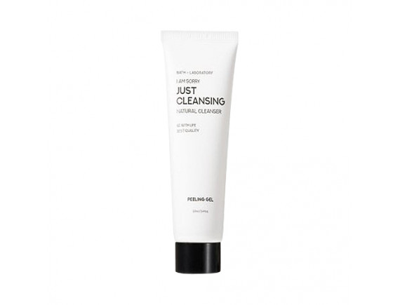 [B-LAB] I Am Sorry Just Cleansing Peeling Gel (2020) - 100ml