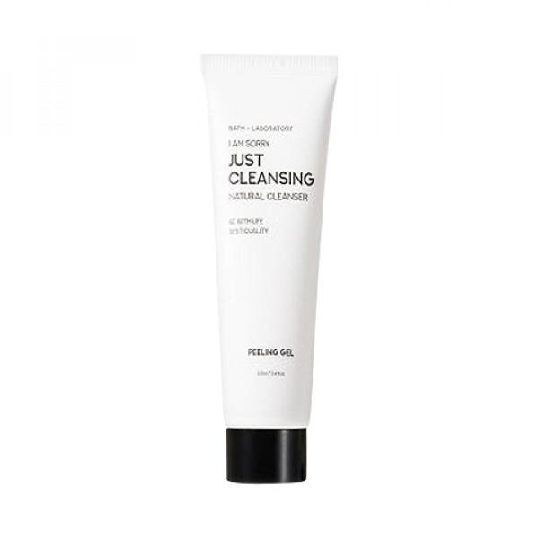 [B_LAB] I Am Sorry Just Cleansing Peeling Gel (2020) - 100ml