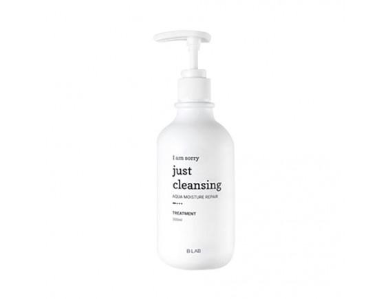 [B-LAB] I Am Sorry Just Cleansing Aqua Nature Treatment - 300ml