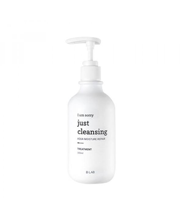 [B_LAB] I Am Sorry Just Cleansing Aqua Nature Treatment - 300ml