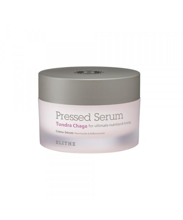 [BLITHE] Pressed Serum - 50ml No.Tundra Chaga