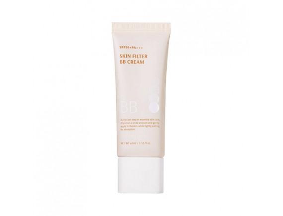 [BOM] Skin Filter BB Cream - 40ml