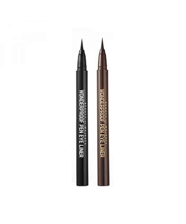 [BOM] Waterproof Pen Eye Liner - 0.5g