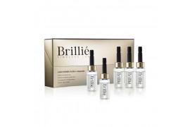 [BRILLIANT] Brillie Anti Wrinkle Active Ampoule - 1pack (10ml x 5pcs) (+ Free Mask Sheet 2pcs)