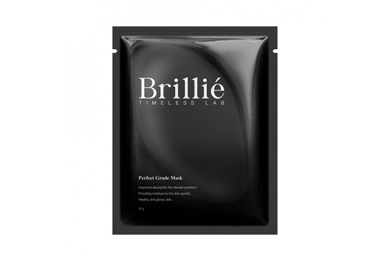 [BRILLIANT] Brillie Perfect Grade Mask - 1pcs